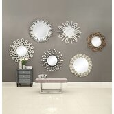 Woodhaven Hill Wall & Accent Mirrors