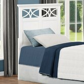 Woodhaven Hill Headboards