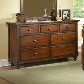 Woodhaven Hill Kids Dressers & Chests