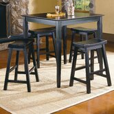 Woodhaven Hill Pub/Bar Tables & Sets