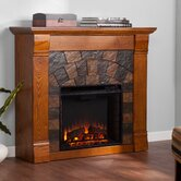 Woodhaven Hill Indoor Fireplaces
