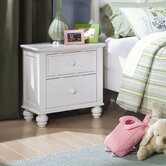 Woodhaven Hill Nightstands