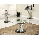 Woodhaven Hill Coffee Table Sets