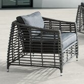 dCOR design Patio Lounge Chairs