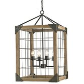 Currey & Company Landscape Lanterns & Torches