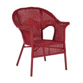 OSP Designs Patio Dining Chairs