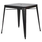 OSP Designs Patio Tables