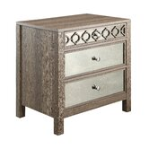 OSP Designs Accent Chests / Cabinets