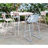 OASIQ Outdoor Barstools