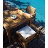 OASIQ Outdoor Dining Sets