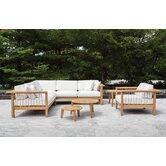 OASIQ Outdoor Sofas