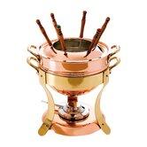 Mauviel Raclette, Fondue und Feuerzangenbowle