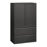 HON Company Office Storage Cabients