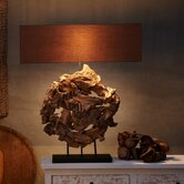 Bellini Modern Living Table Lamps