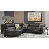 Bellini Modern Living Sectionals