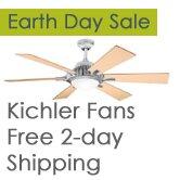 Kichler Fans