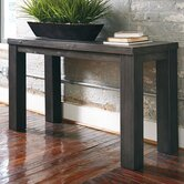 Signature Design by Ashley Sofa & Console Tables