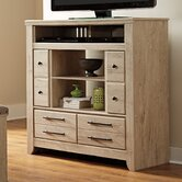 Signature Design by Ashley Dressers & Chests