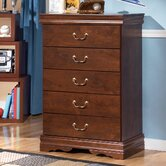 Signature Design by Ashley Kids Dressers & Chests