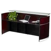 Mayline Group Reception Desks & Suites