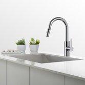 Kraus Kitchen Faucets