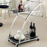 Hokku Designs Serving Carts