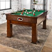 Hokku Designs Pool Tables