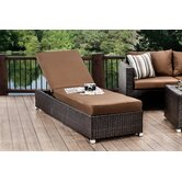 Hokku Designs Patio Chaise Lounges