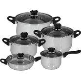 Magefesa Cookware Sets