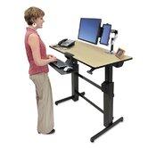 Ergotron Desks