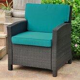International Caravan Patio Lounge Chairs