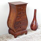 International Caravan Accent Chests / Cabinets