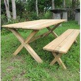NovaSolo Patio Tables