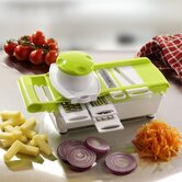 Jocca Slicers, Peelers And Graters