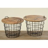 Boltze Baskets, Boxes & Buckets