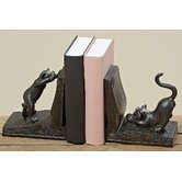 Boltze Bookends