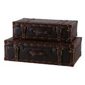 Besp-Oak Furniture Blanket Boxes
