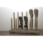 Besp-Oak Furniture Shoe Storage