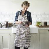 Lotta Jansdotter Kitchen Aprons