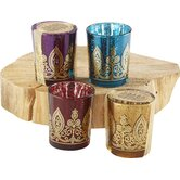 Baby Aspen Candle Holders