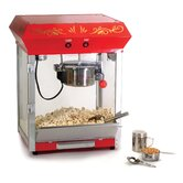 Elite by Maxi-Matic Popcorn Machines / Nut Roaster