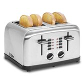 Elite by Maxi-Matic Toasters, Ovens & Roasters