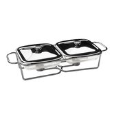 Premier Housewares Chafing Dishes & Buffet Accessories