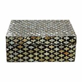 Premier Housewares Jewellery Boxes