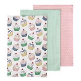 Premier Housewares Tea Towels