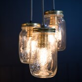 Culinary Concepts Pendant Lights
