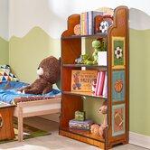 Fantasy Fields Kids Bookcases