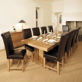 Carlton Furniture Dining Tables