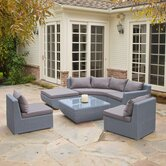 Home Loft Concepts Outdoor Conversation Sets