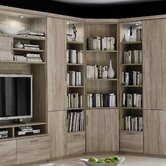 CleverFurn Bookcases